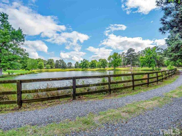 2109 Marthas Chapel Road, Apex, NC 27539 (#2389376) :: The Perry Group
