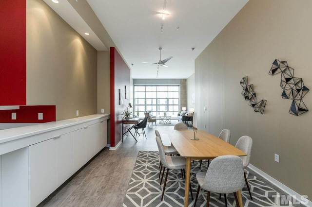 319 Fayetteville Street #509, Raleigh, NC 27601 (MLS #2389377) :: On Point Realty