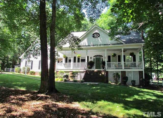 1813 Bagshot Court, Wake Forest, NC 27587 (#2389378) :: M&J Realty Group