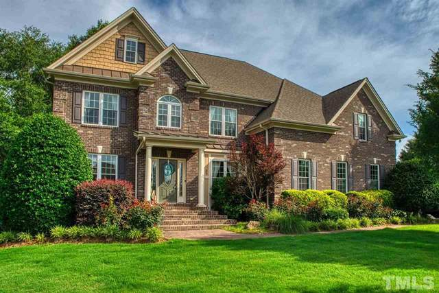 32 Crissie Court, Clayton, NC 27527 (#2389381) :: The Perry Group