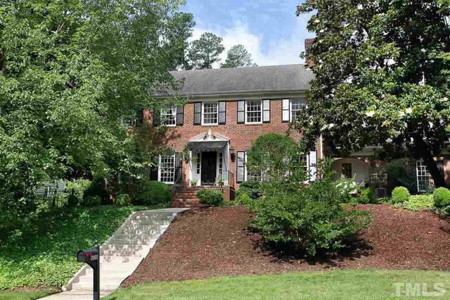 3902 St Marks Road, Durham, NC 27707 (#2389386) :: The Perry Group