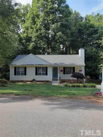305 Round About Road, Holly Springs, NC 27540 (#2389389) :: Kim Mann Team