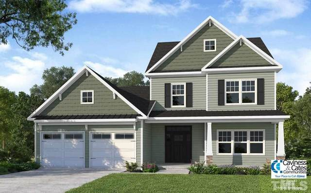 144 E Houndstoothe Court, Clayton, NC 27520 (#2389390) :: The Beth Hines Team