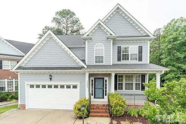 10005 Friedel Place, Raleigh, NC 27613 (#2389396) :: Triangle Just Listed