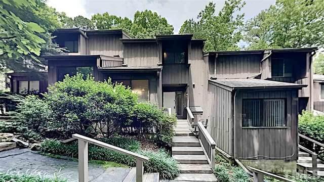148 Ridge Trail, Chapel Hill, NC 27516 (#2389399) :: RE/MAX Real Estate Service