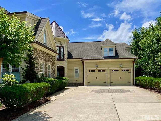 2601 Shadow Hills Court, Raleigh, NC 27612 (#2389406) :: The Perry Group