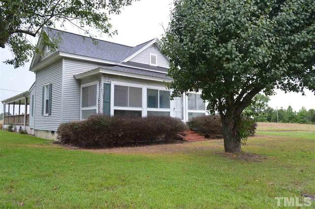 264 Wilson Lucas Road, Dunn, NC 28334 (MLS #2389409) :: On Point Realty