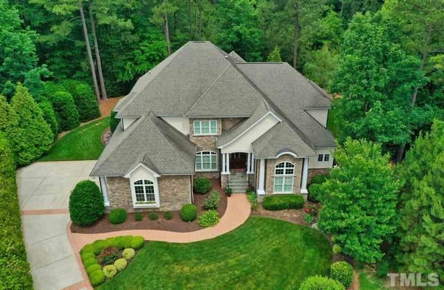 97 Pinwheel Drive, Pittsboro, NC 27312 (#2389419) :: RE/MAX Real Estate Service