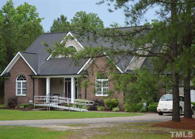 810 Wise Road, Dunn, NC 28334 (#2389422) :: RE/MAX Real Estate Service
