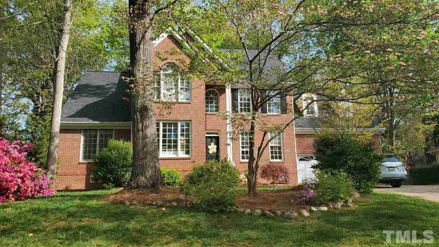 104 Wood Lily Lane, Cary, NC 27518 (MLS #2389425) :: On Point Realty