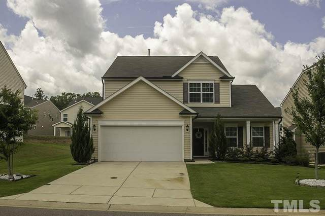 173 Flowers Crest Way, Clayton, NC 27527 (#2389429) :: The Beth Hines Team