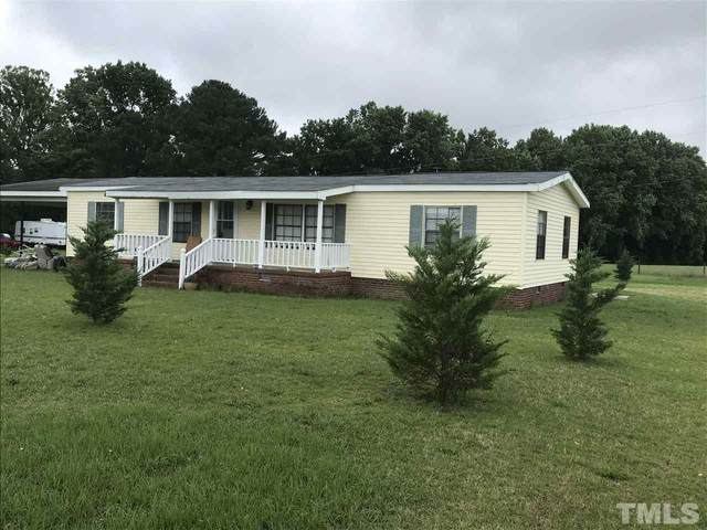 589 Red House Road, Smithfield, NC 27577 (#2389435) :: Triangle Just Listed