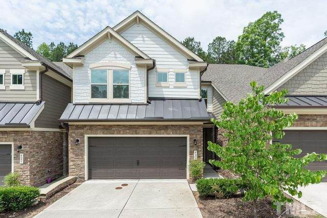 426 Alamosa Place, Cary, NC 27519 (MLS #2389441) :: EXIT Realty Preferred