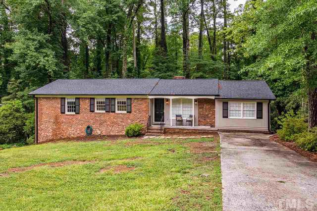2416 Alpine Road, Durham, NC 27707 (#2389448) :: The Perry Group