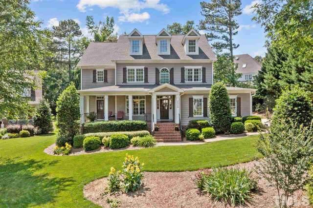 3506 Pony Soldier Drive, Apex, NC 27539 (#2389450) :: Dogwood Properties