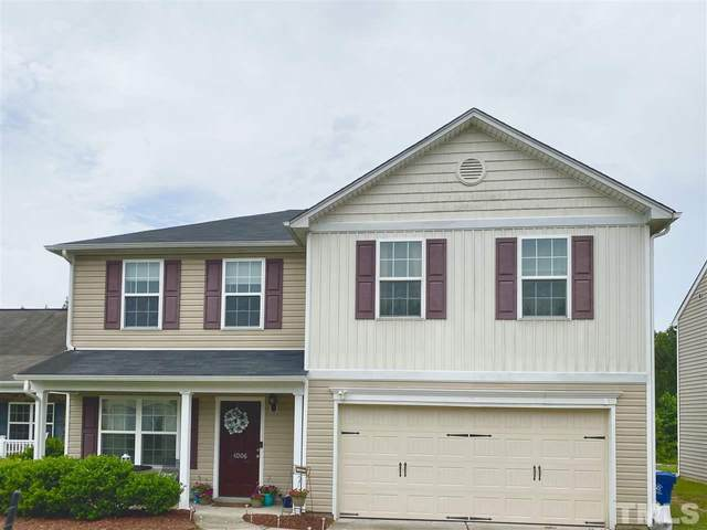 4006 Glennstone Drive, Durham, NC 27704 (#2389453) :: The Perry Group