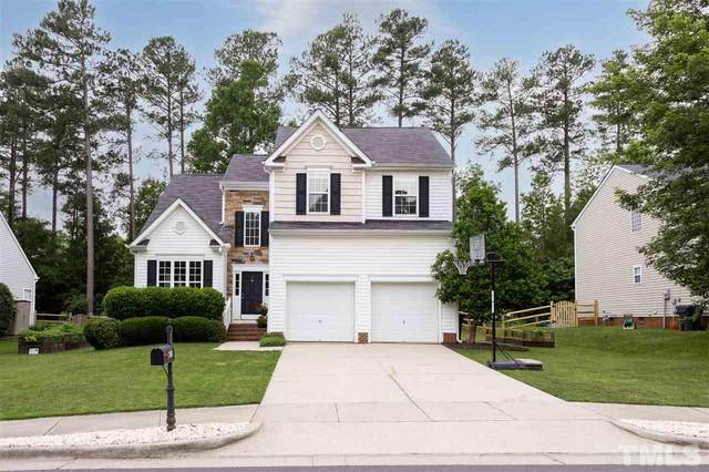 2206 Summit Drive, Hillsborough, NC 27278 (#2389459) :: The Perry Group