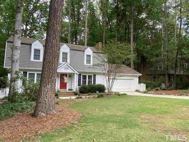 1207 Linton Court, Cary, NC 27511 (#2389464) :: The Perry Group