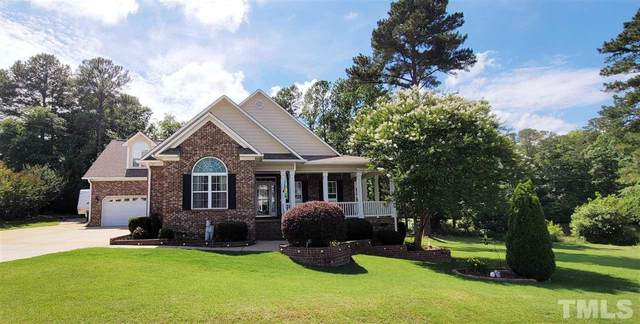 811 Winding Oak Way, Clayton, NC 27520 (#2389465) :: The Perry Group