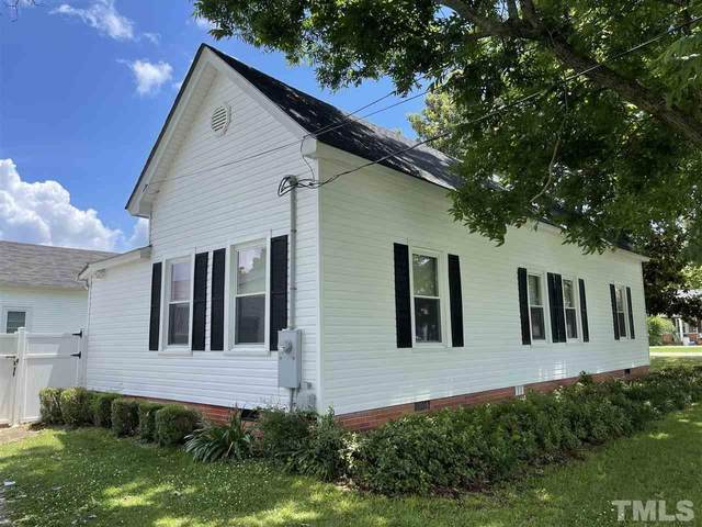 200 E H Street, Erwin, NC 28339 (#2389466) :: The Perry Group
