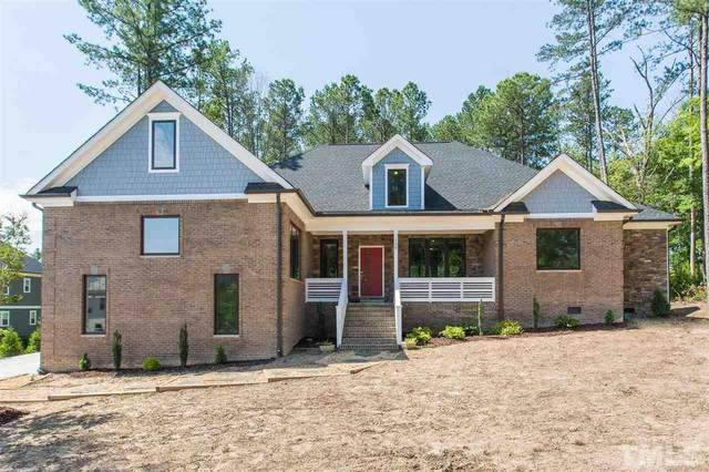 730 Dulaire Drive, Durham, NC 27713 (#2389468) :: The Perry Group