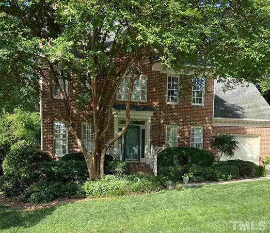 7629 Pinewild Court, Raleigh, NC 27615 (#2389469) :: Real Estate By Design