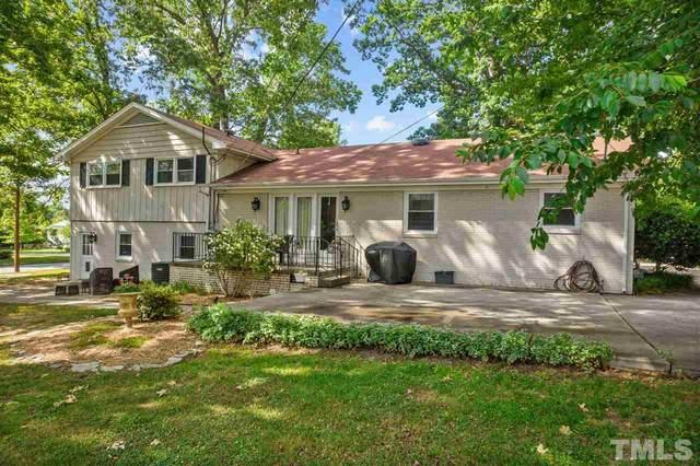 2814 Armfield Avenue, Burlington, NC 27215 (#2389470) :: Dogwood Properties