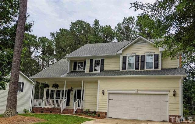 105 Preston Pines Drive, Cary, NC 27513 (#2389471) :: The Jim Allen Group