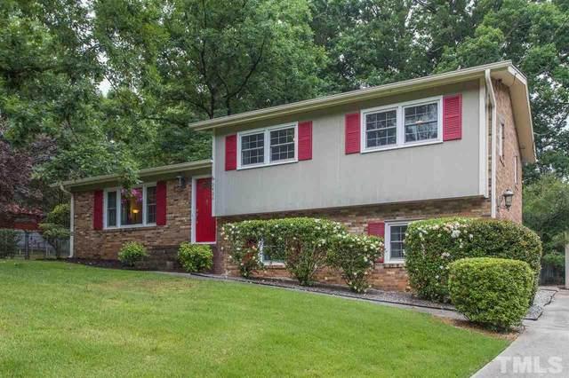 2426 Orangewood Drive, Durham, NC 27705 (#2389472) :: The Perry Group
