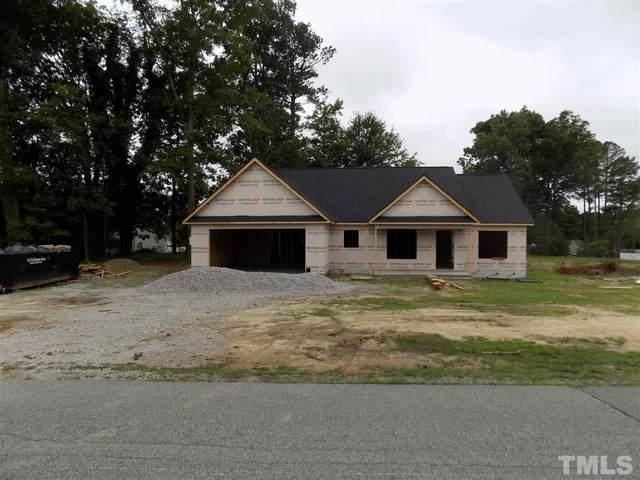 95 Smoketree Way, Louisburg, NC 27549 (#2389479) :: The Beth Hines Team