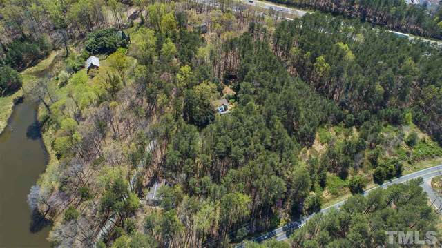 2623 Whitfield Road, Chapel Hill, NC 27514 (#2389480) :: The Beth Hines Team