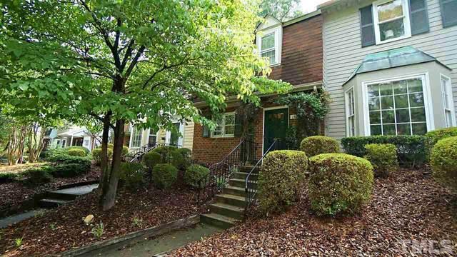 1314 Dylan Heath Court, Raleigh, NC 27608 (#2389486) :: Dogwood Properties