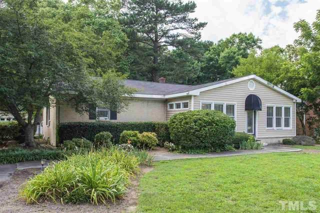 3607 Laurel Hills Road, Raleigh, NC 27612 (#2389492) :: Kim Mann Team