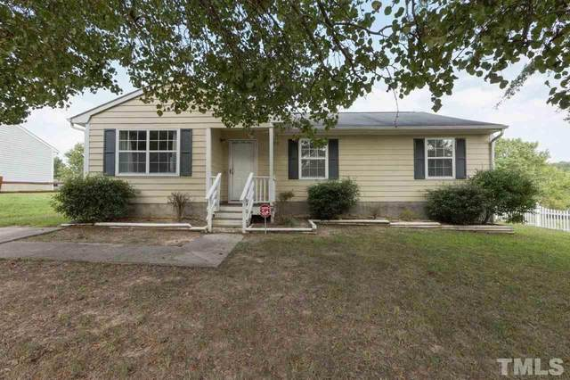 4100 Tranquil Road, Durham, NC 27713 (#2389493) :: M&J Realty Group