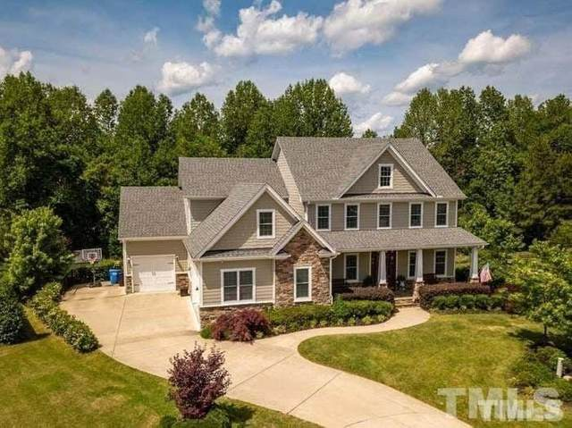 469 Shadowdale Lane, Rolesville, NC 27591 (MLS #2389500) :: On Point Realty