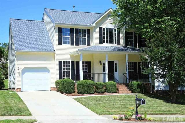 8432 Hobhouse Circle, Raleigh, NC 27615 (#2389516) :: Real Estate By Design