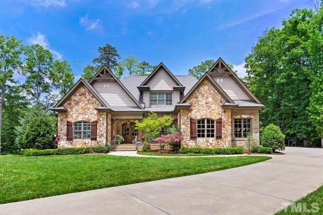 4300 Brinley Cove Court, Raleigh, NC 27614 (#2389518) :: Kim Mann Team