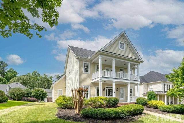 108 Rozelle Valley Lane, Cary, NC 27519 (MLS #2389519) :: On Point Realty