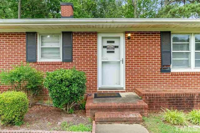1723 Lynne Avenue, Henderson, NC 27536 (#2389527) :: Kim Mann Team