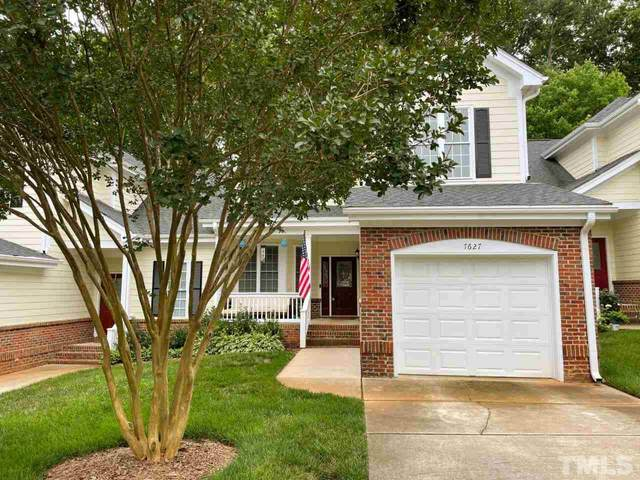 7627 Astoria Place, Raleigh, NC 27612 (MLS #2389536) :: On Point Realty