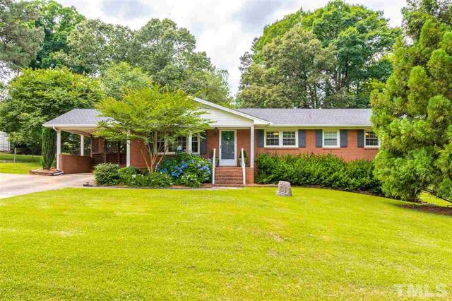1717 Pinedale Drive, Raleigh, NC 27603 (#2389538) :: The Perry Group