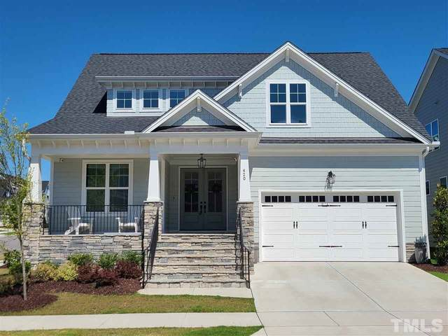 420 Liberty Star Road, Wendell, NC 27591 (#2389552) :: The Beth Hines Team