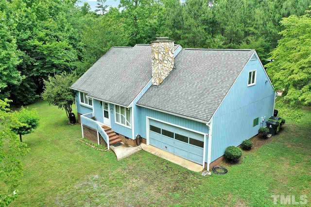 264 Wade Paschal Road, Siler City, NC 27344 (#2389555) :: RE/MAX Real Estate Service