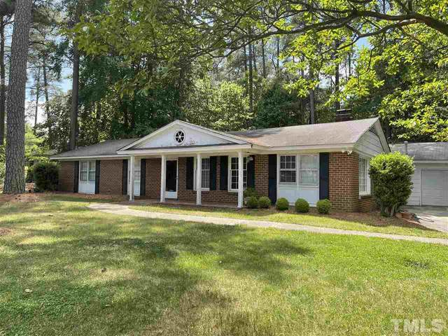 4201 Pamlico Drive, Raleigh, NC 27609 (#2389558) :: RE/MAX Real Estate Service