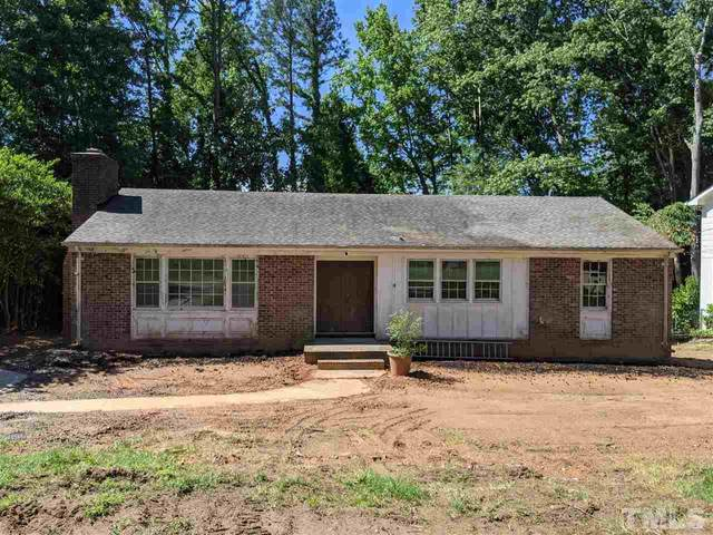 1016 Wofford Lane, Raleigh, NC 27609 (#2389561) :: RE/MAX Real Estate Service