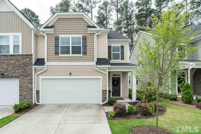 1407 Southpoint Trail, Durham, NC 27713 (#2389562) :: Marti Hampton Team brokered by eXp Realty