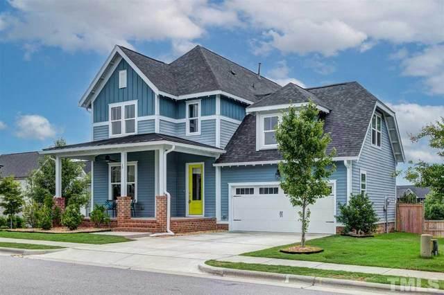 15 Landover Circle, Chapel Hill, NC 27516 (#2389569) :: Real Estate By Design