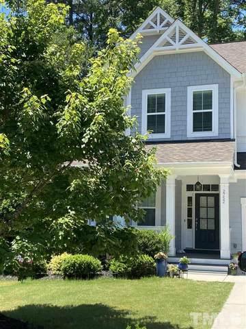 2752 Elderberry Lane, Apex, NC 27539 (#2389573) :: RE/MAX Real Estate Service