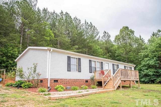 109 Hidden Lane, Roxboro, NC 27574 (#2389578) :: Raleigh Cary Realty