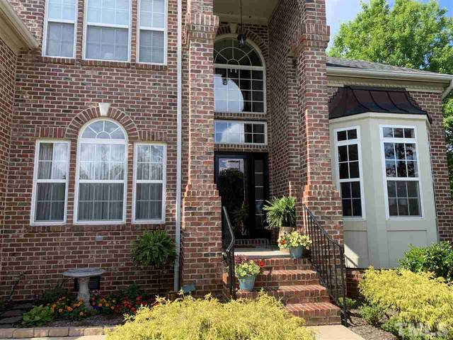 11810 Pawleys Mill Circle, Raleigh, NC 27614 (#2389582) :: RE/MAX Real Estate Service